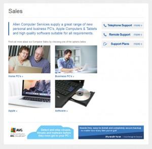 acs-sales
