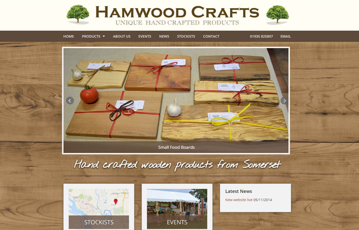 hamwood-crafts