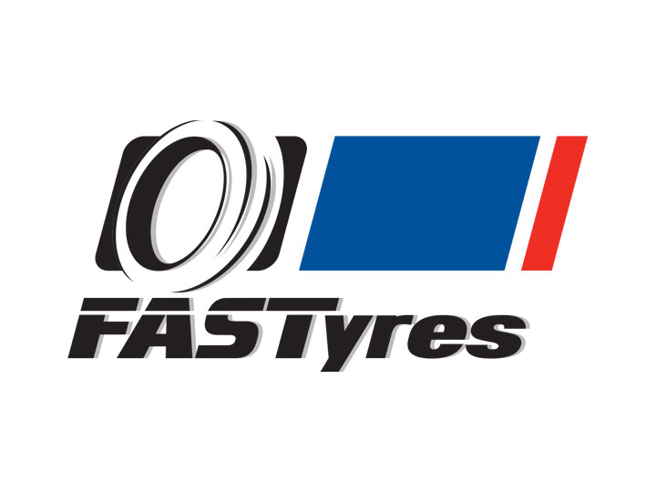 FASTyres - Logo Design